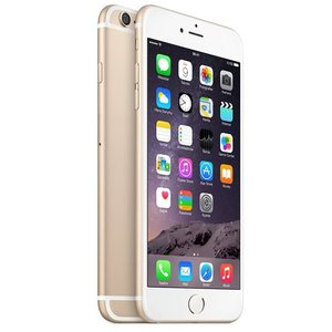 Apple iPhone 6 Plus 16GB Sim Free - זמין במלאי אפל