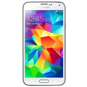 Samsung Galaxy S5 SM-G900F 16GB LTE SimFree סמסונג