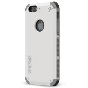 כיסוי לאייפון 6 PureGear DualTek Extreme לבן