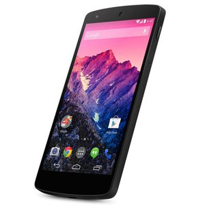 LG Nexus 5 32GB D821 SimFree אל ג'י