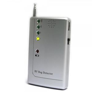 גלאי האזנות מכשירי ריגול Rd Detector