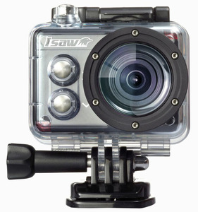 Isaw A3 Extreme מצלמת אקסטרים