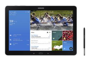 Samsung Galaxy Note Pro 12.2 P900 Wi-Fi שנתיים אחריות כולל FOTA