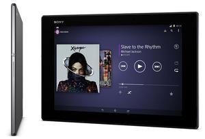 Sony Xperia Z2 Tablet 16GB WIFI מתצוגה