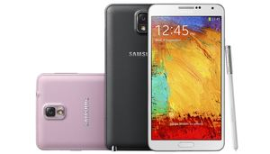 SAMSUNG Galaxy Note 3 N9005 מכשיר מתצוגה