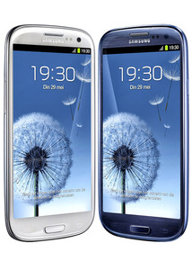 Samsung I9300 Galaxy S III מכשיר מחודש/תצוגה