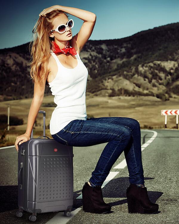 מזוודות ותיקי נסיעה