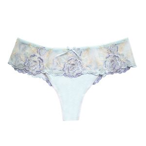 By night- Florence thong LINGERIE BY-NIGHT