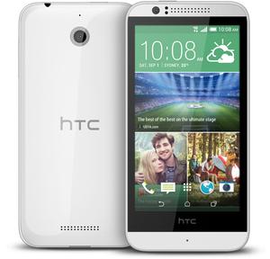 HTC Desire 510 כולל FOTA