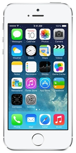 iPhone 5S 32GB SimFree יבואן רשמי Apple