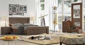 מבצע:חדר שינה זוגי PLATINUM