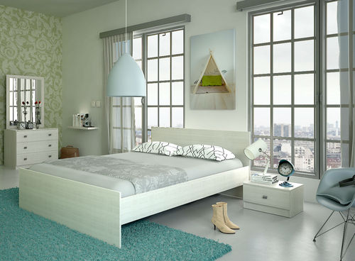 מבצע:חדר שינה זוגי ARISTO