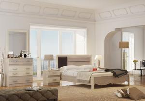מבצע:חדר שינה דגם MADONA