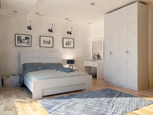 מבצע:חדר שינה זוגי MAY עם ארון