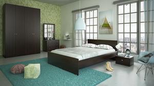 מבצע:חדר שינה ARISTO עם ארון