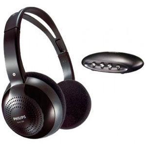 אוזניות Philips HC1300