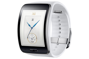 Samsung Galaxy Gear S SM-R750 White