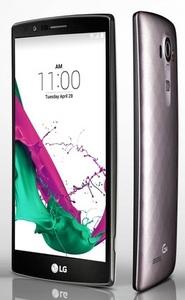 טלפון סלולרי 32g  LG G4 H815  יבואן רשמי רונלייט אל ג'י