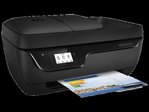 מדפסת HP DeskJet 3835 F5R96C
