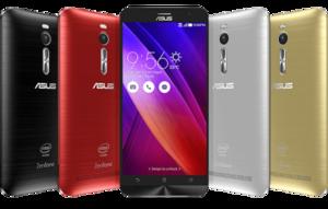 Asus Zenfone 2 16GB 2GB-RAM ZE550ML
