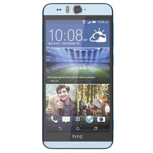 HTC Desire Eye 16GB Blue white כולל FOTA