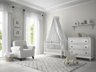 ריהוט וחדרי תינוקות