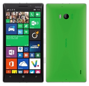 Nokia Lumia 930 Green כולל FOTA