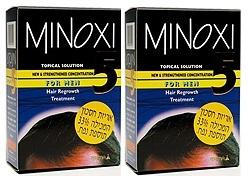 מינוקסי 5% MINOXI