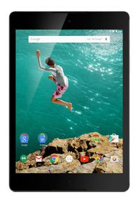 HTC Nexus 9 WiFi 32GB כולל FOTA