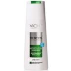 VICHY DERCOS - וישי - שמפו נגד קשקשים לשיער רגיל ושמן