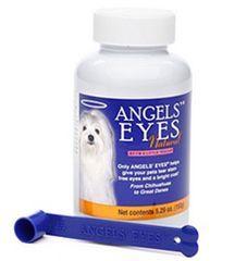 X 2 מסיר כתמי דמעות – איינג'ל אייז Angel's eyes