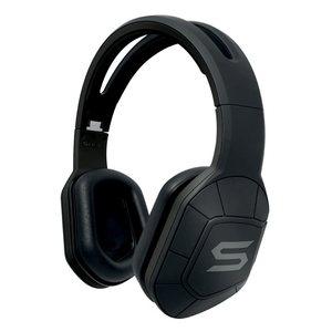 אוזניות קשת SOUL Combat שחורות