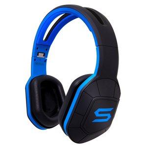 אוזניות קשת SOUL Combat כחולות