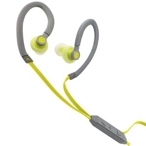 אוזניות ספורט Soul Flex ירוקות