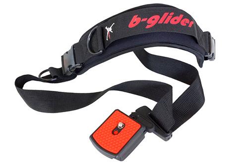 B-Grip B-Glider Camera Shoulder Strap
