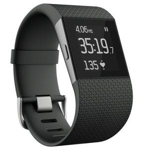 שעון דופק Surge Fitbit