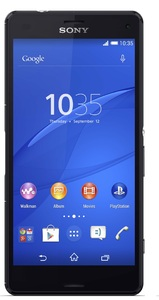 Sony Xperia Z3 32GB Plus Dual Sim כולל FOTA
