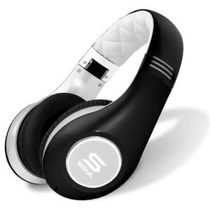 אוזניות קשת Soul SL300 שחור