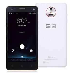 Elephone P3000 S White 15GB