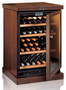 מקרר יין דגם CEXP45-6 IP Industrie