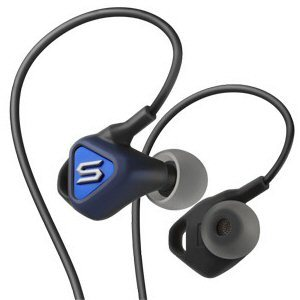 אוזניות ספורט Soul Pulse