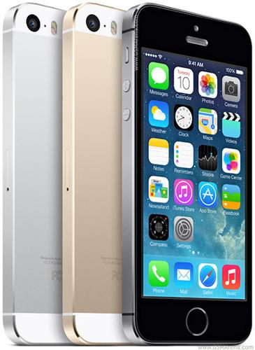 iPhone 5s 16GB SimFree