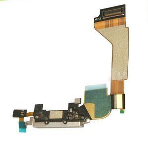 החלפת שקע טעינה Apple iPhone 4 אפל