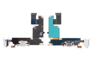 החלפת שקע אוזניות Apple iPhone 6 plus אפל