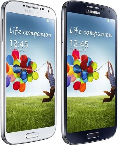 טלפון סלולרי Samsung Galaxy S4 I9505 16GB