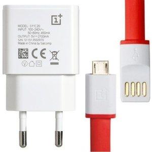 ערכת טעינה מקורית OnePlus Power Adapter&Data Cable