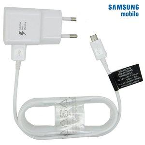 ערכת טעינה מקורית  לנוט 4 Samsung Adaptive Fast Charging&Data Cable סמסונג