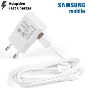 ערכת טעינה מקורית  לגלקסי 6 Samsung Adaptive Fast Charging&Data Cable סמסונג