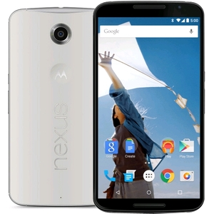 Motorola Nexus 6 XT1100 32GB Black כולל FOTA