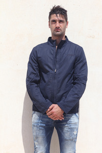 nylon jacket SE Canavaro
